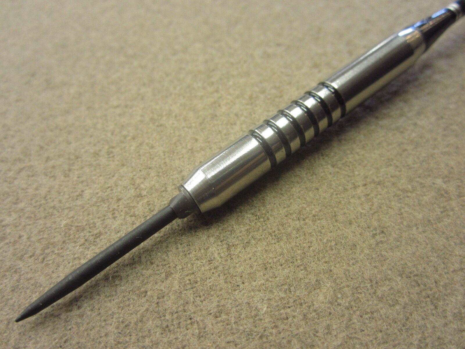 Hammer Head Smooth 28g Steel Steel 28g Tip Darts 90% Tungsten 2891 w/ FREE Shipping 00d189