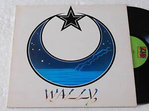WALLY-LP-SAME-1-PRESS-UK-1974-RARISISMO-EX-CONDITION