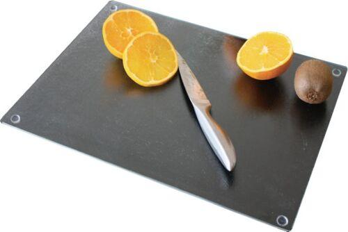 Homestyle Schneideplatte 100762 Spezialglas L x B 40 x 30 cm