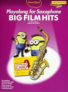 Guest-Spot-Big-Film-Hits-Playalong-for-Alto-Saxophone-Book-Audio-Download