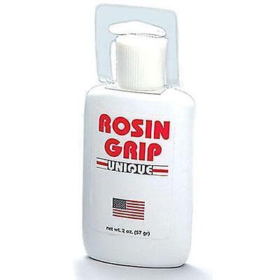 TENNIS GYM SQUASH WEIGHT LIFTING BADMINTON TOURNA  // UNIQUE ROSIN GRIP