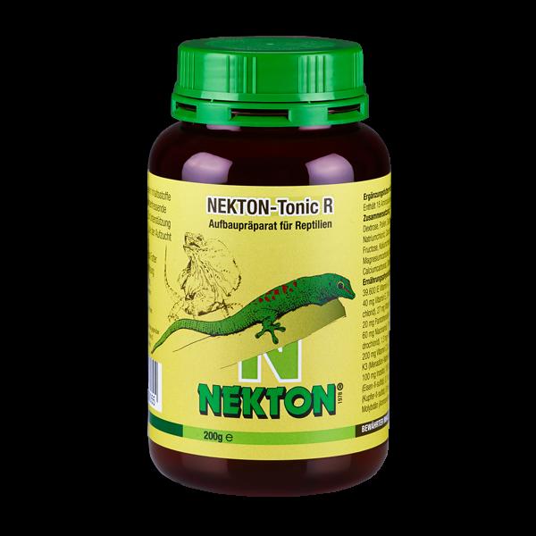Rettili NEKTONTonicR 800 G Development compound for reptiles