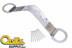 Super Anchor Safety Retrofit Permanent Roof Anchor 2815 786158281507 Ebay