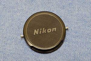 MINT Nikon 40.5mm Lens Cap f/Ultra-Micro 28mm EL & RF 5cm f2, 1.5 13.5cm f3.5 f4