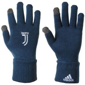 Caricamento dell immagine in corso adidas-Juventus-guanti-JUVE -GLOVES-touch-screen-prodotto- b865846ee77b