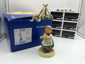Hummel-Figurine-791-Maitanz-18-Cm-1-Wahl-Produit-Neuf