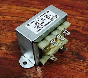 Lincoln-OVEN-TRANSFORMER-369531-115V-input-12-6V-output-30VA