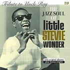 Tribute To Uncle Ray/The Jazz Soul of Little Stevie by Stevie Wonder (Vinyl, Apr-2016)