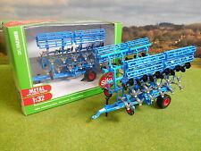 SIKU FARM LEMKEN GIGANT 1000 DISC HARROW 2054 1/32 BRAND NEW