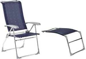 Dukdalf Quick Step 4.Details About Dukdalf Aspen Chair Footrest Package Blue Latest Model