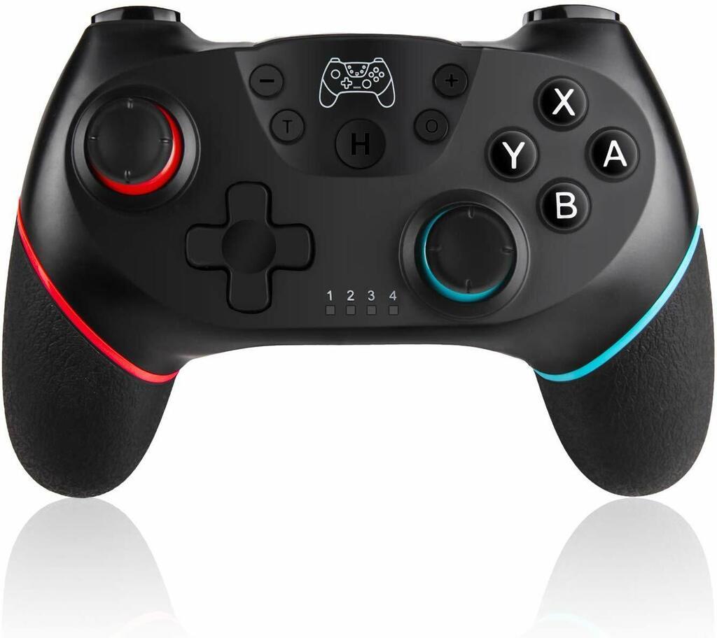 Unbranded Controller Joystick for Nintendo Switch, Black - Wireless | Ebay