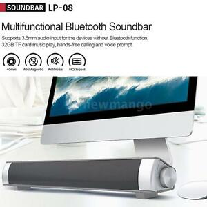 Image Is Loading Tv Home Theater Super B Soundbar Bluetooth Sound