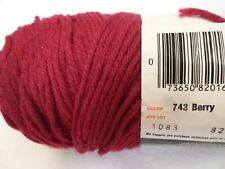 -3.5oz skein~10/% off 3 NEW /& old Red Heart CLASSIC /& ORIGINAL~HTF 6 choices~3oz