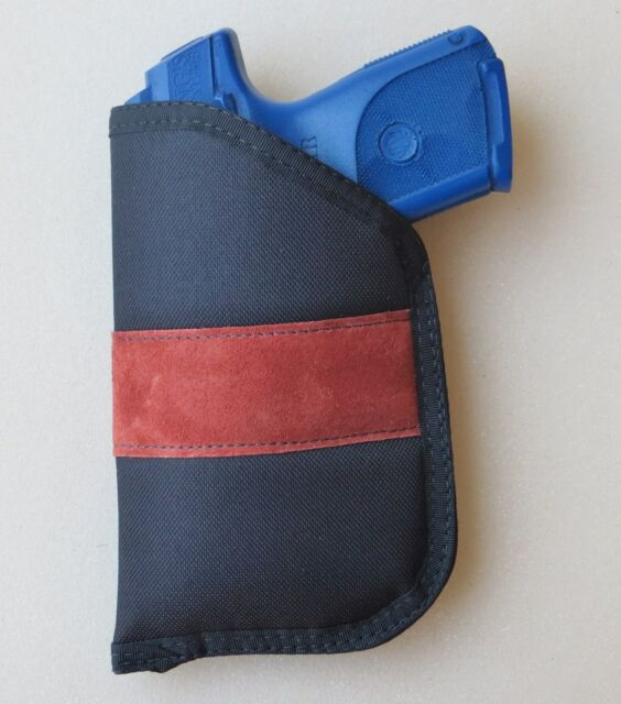 Pocket Gun Holster for Ruger Sr9c & Sr40c Pistols