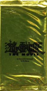 The Movie Promo Sealed Promo Pack 2004 Yu-Gi-Oh