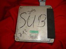 Subaru Justy J 1,2 Steuergerät 22611KA172 gebraucht