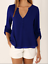 Women-039-s-Ladies-Summer-Loose-Chiffon-Tops-Fashion-Long-Sleeve-Shirt-Casual-Blouse thumbnail 4