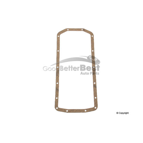 One New Allmakes Engine Oil Pan Gasket 602087 for Land Rover