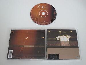 XAVIER-NAIDOO-LIVE-PELHAM-POTENZA-PRODUCTIONS-3P-496318-2-CD-ALBUM