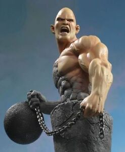 ABSORBING-MAN-MINI-BUST-BY-BOWEN-DESIGNS-SCULPTED-BY-JIM-MADDOX