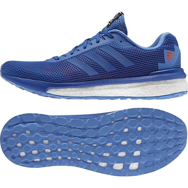 wholesale dealer 05cb1 7b359 ... wholesale adidas para nuevo hombre zapato boost vengeful m nuevo para  azul blanco aq6081 78622f 8eddb