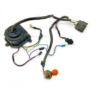 [NRIO_4796]   OEM 07-11 Cadillac DTS Xenon HID Headlight Wiring Harness Turn Signal Light  Bulb | eBay | Cadillac Headlight Wiring Harness |  | eBay