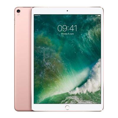 """Apple iPad Pro 2017 10.5"""" / 64GB / Wi-Fi / Rose Gold"""