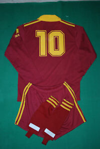 maglia-roma-barilla-Giannini-1991-1992-adidas-home-anni-90-barilla-vintage-XS