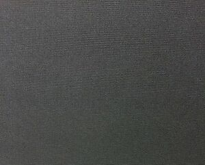 Sunbrella 54048 Canvas Charcoal Gray Outdoor Furniture