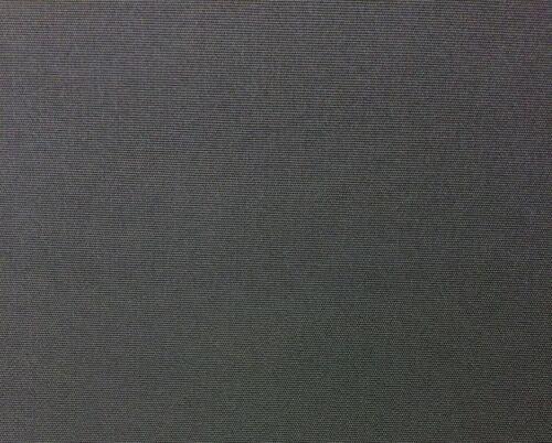 "SUNBRELLA 54048 CANVAS CHARCOAL GRAY OUTDOOR FURNITURE FABRIC 1.75 YARDS 54/""W"