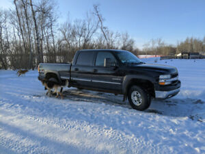 2001 2500 for sale