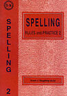 Spelling Rules and Practice: No. 2 by Susan J. Daughtrey (Paperback, 1995)