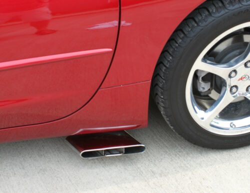 Thunder Exhaust NASCAR Style Exhaust Tip