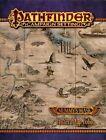Pathfinder Campaign Setting Mummy's Mask Poster Map Folio 9781601255990