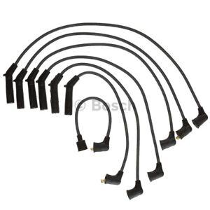 Bosch 09167 Premium Spark Plug Wire Set