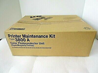 RICOH Aficio AP3800C Maintenance Kit 3800A 400594 Color Photoconductor Drum Unit
