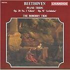 """Ludwig van Beethoven - Beethoven: Piano Trios Op. 70 No. 1 """"Ghost"""", Op. 97 """"Archduke"""" (1994)"""