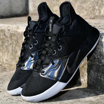 Nike PG 3 Iridescent AO2607-003 Paul