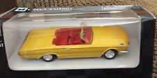 1966 Ford Thunderbird Convertible City Cruiser NewRay 1:43 FREE SHIPPING