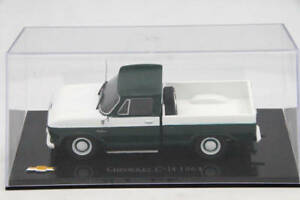 IXO-1-43-Altaya-Chevrolet-C-14-1964-Diecast-Models-Limited-Edition-Collection