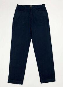 Cotton-belt-pantalone-uomo-usato-W36-tg-50-gamba-dritta-boyfriend-comfort-T5968