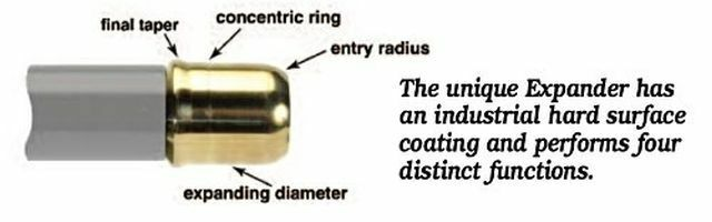 96191 ROTDING SPECIAL SPECIAL ROTDING CASE MOUTH EXPANDING DIE - 45 COLT - BRAND NEW 261220