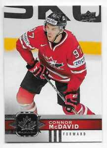 17-18-2017-UD-UPPER-DECK-TEAM-CANADA-HOCKEY-BASE-CARDS-1-100-U-Pick-From-List