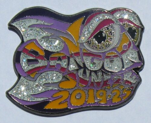 edition of 100 2019 bangor maine happy fish pin by kerrigan