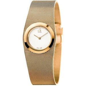Watch-only-Time-Women-039-s-Calvin-Klein-Impulsive-K3T23626