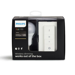 philips hue wireless dimming kit personal wireless lighting e27