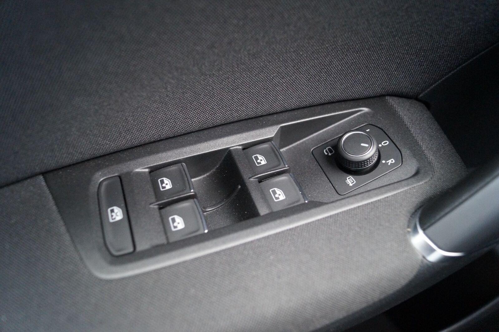 VW Touran 1,5 TSi 150 Highline DSG 7prs - billede 13