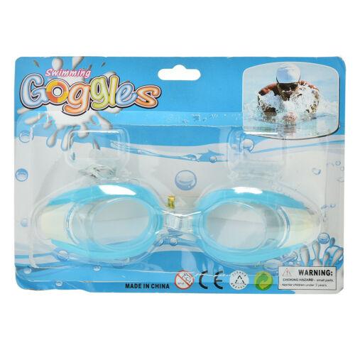 Beste Erwachsene Anti Fog UV Schwimmbrille Einstellbare Brille Mit NasenklemCRH