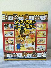 Megahouse Yellow Dogs Coffee Shop Captain Burger miniatures Re-Ment size 3