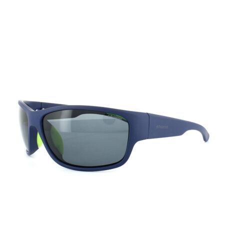 Polaroid Sunglasses 3015//S X03 C3 Blue Grey Polarized